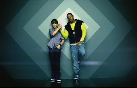 Justin Bieber ft. Ludacris--Baby, Baby