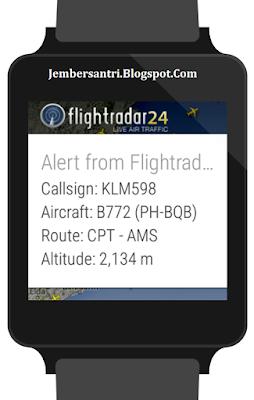 Flightradar24 – Flight Tracker V 6.6.1 Pro Apk Terbaru
