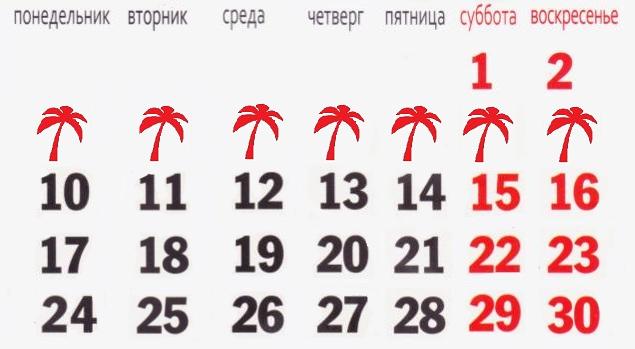Лунный календарь пересадки комнатных цветов на 2017 в сибири