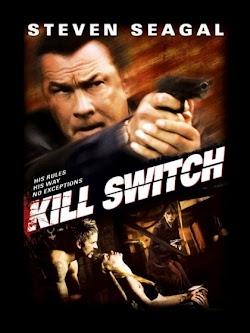 Tầm Nã Sát Thủ - Kill Switch () Poster
