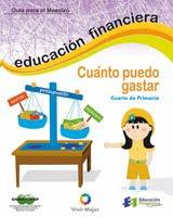 Administración del dinero - guía de educación financiera para niños