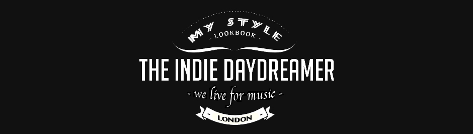The Indie Daydreamer