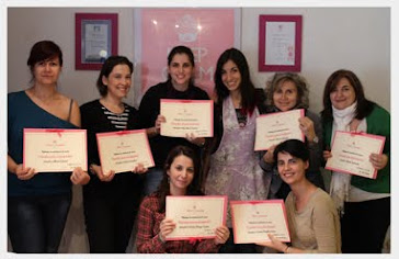 "Curso con Alma ""Objetivo: Cupcake Perfecto"""
