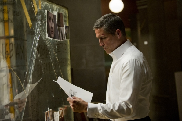 Don't Read The Spoiler - Person Of Interest Temporada 2 - John Reese
