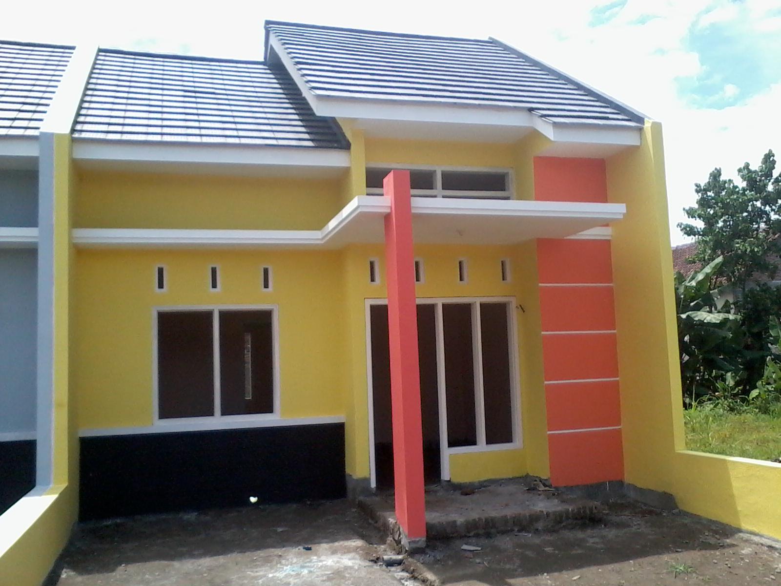 Berdasarkan Fengshui Ini Warna Warna Terbaik Untuk Rumah Anda