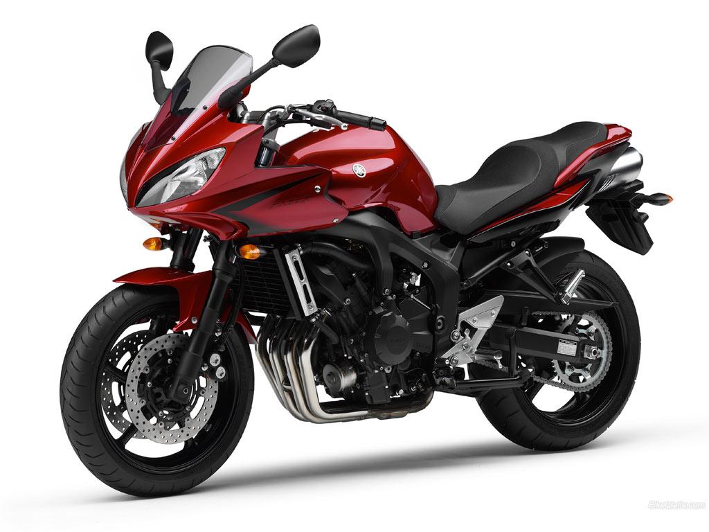 150cc segment with yamaha fz16 fzs fazer and yamaha yzf r15 now yamahaYamaha Fazer 150cc Red