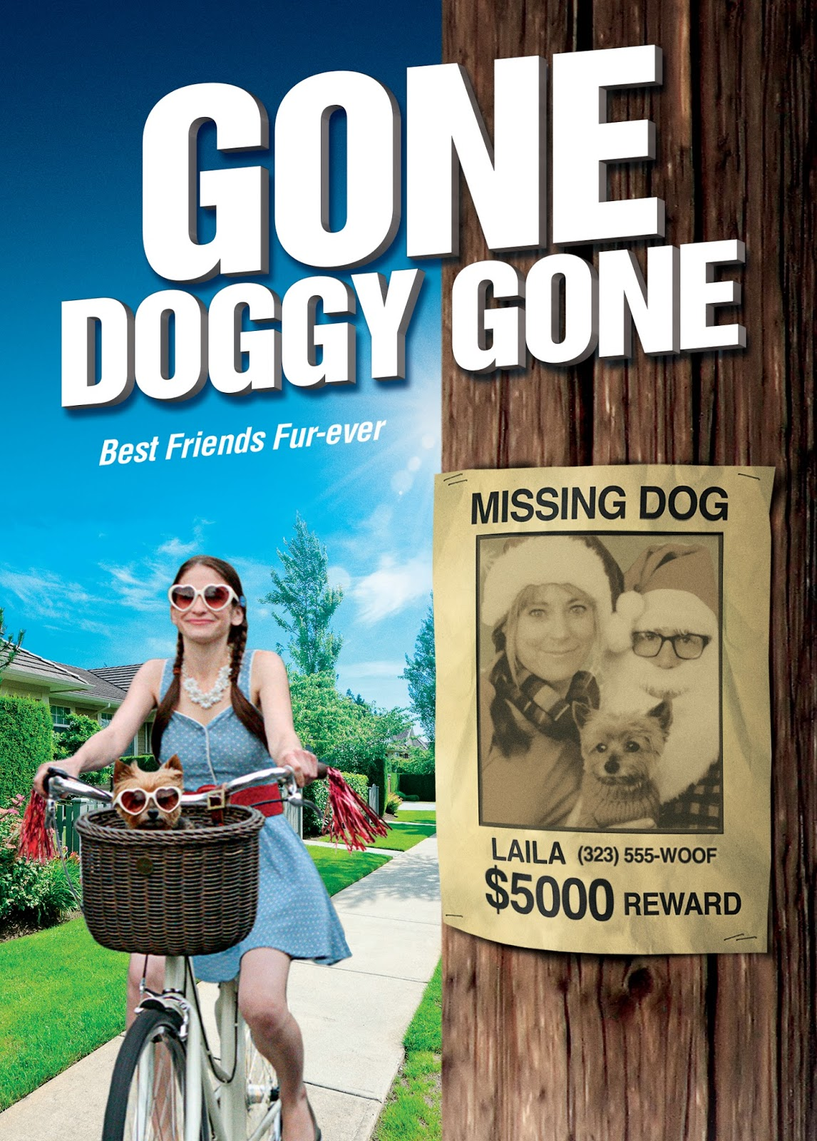 Gone Doggy Gone 2014