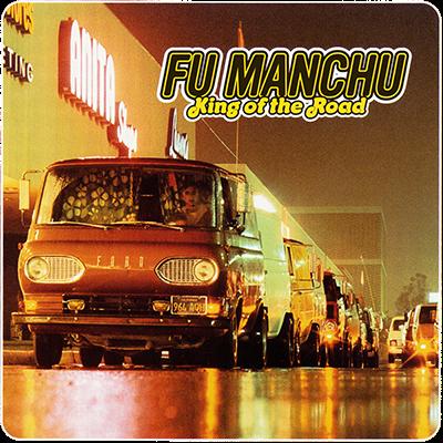 fu manchu ©