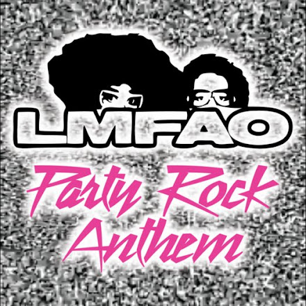 Lmfao Party Rock Anthem Album Their Party Rock Anthem