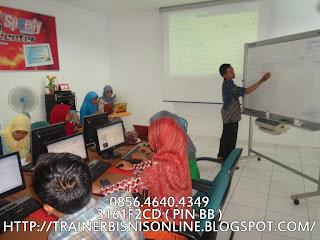 bisnis online, pembicara bisnis online, ari purwanto, 0856 4640 4349