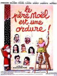 Le Père Noël est une ordure Streaming (1982)