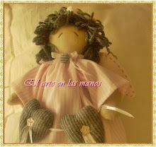 Un pequeño Angel para Fatima