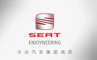 Seat en China