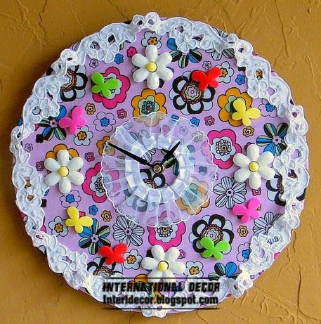 wall clocks, modern wall clocks, decorative wall clocks