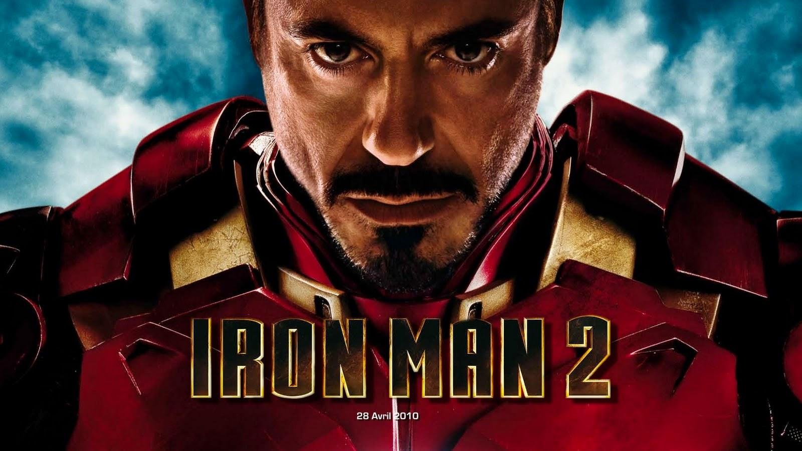 Ảnh trong phim Người Sắt 2 - Iron Man 2 1