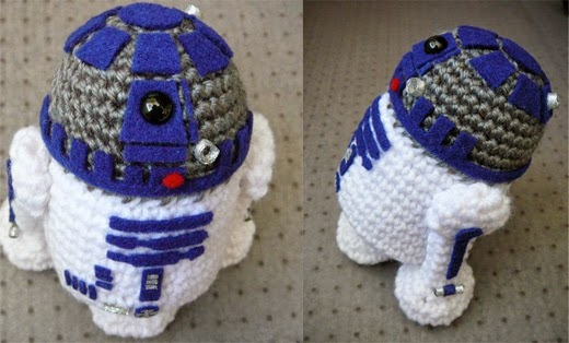 Amazing R2-D2 Inspired Designs and Products (15) 10
