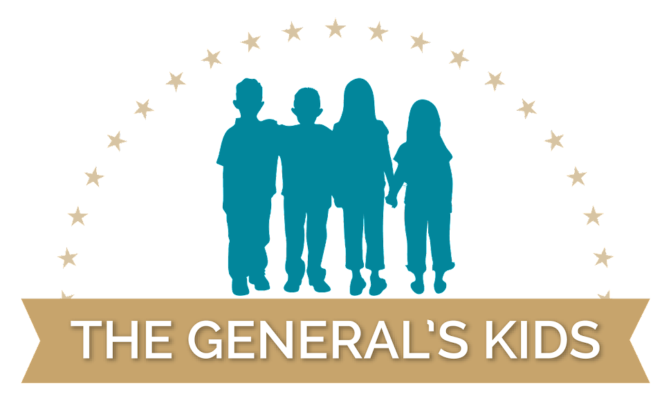 The General&#39;s Kids