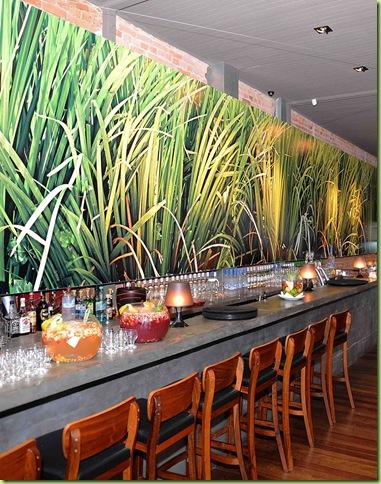 Arte e decora o decora o de restaurantes for Lavabos para restaurantes