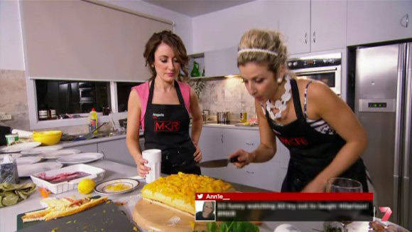 My kitchen rules season 4 episode 13 daily tv shows for you for Y kitchen rules season 8