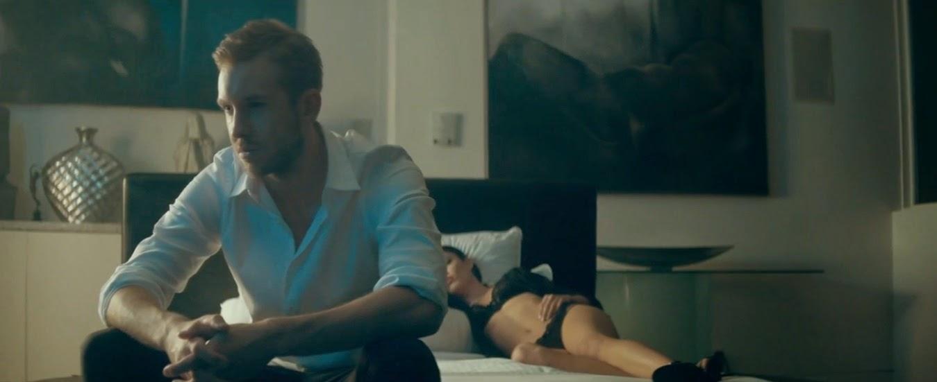 [VIDEO PREMIERE] Blame (Calvin Harris ft. John Newman)
