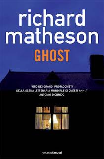 Ghost, 2011, copertina