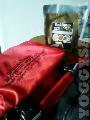 Backpack+Kopi Bubuk