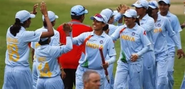 India (Women) Probables Squad of ICC World T20 - 2014