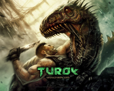 Download PC Game Turok Evolution Full img