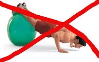 emagrecer sem fazer exercícios
