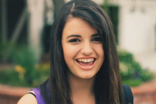 Rebecca Black Friday Lyrics