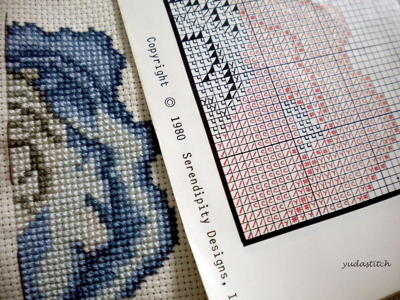 yuda stitch