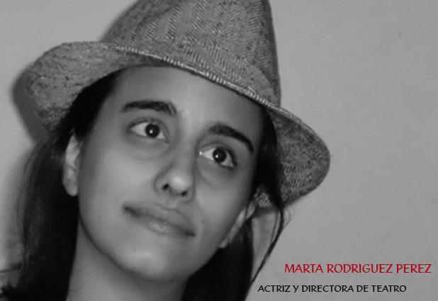 Marta Rodriguez Perez