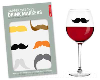 Creative Drink Markers and Cool Drink Marker Designs (15) 15