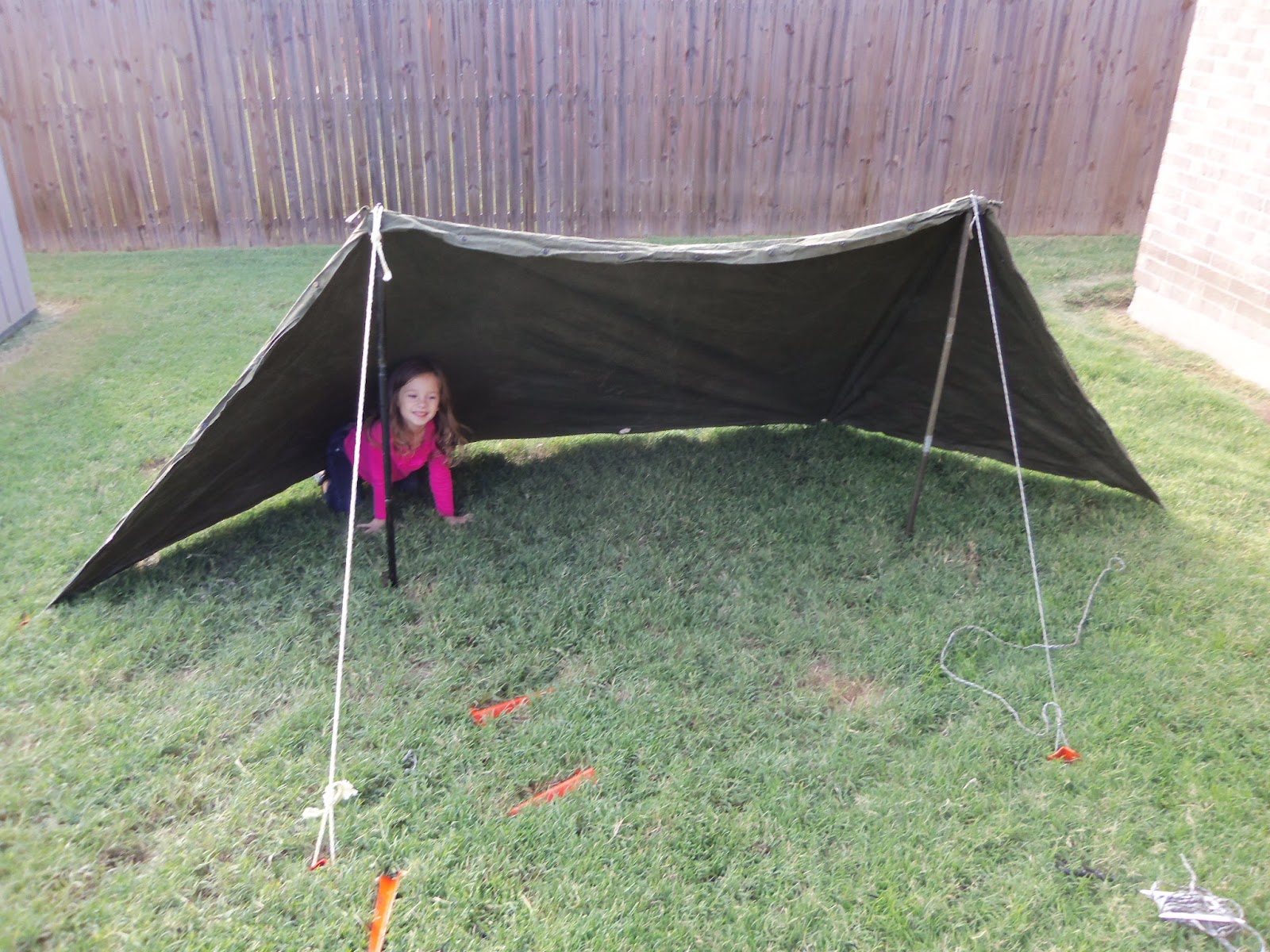 You have even setup a reflector blanket or space blanket on the inside wall to aid in the heat reflection. Iu0027ll give it a try this winter and and weu0027ll see ... & OutdoorEnvy: Shelter halves prepping for winter shelter