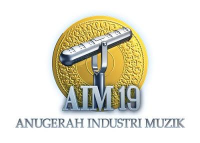 Senarai Pemenang Anugerah Industri Muzik 2012