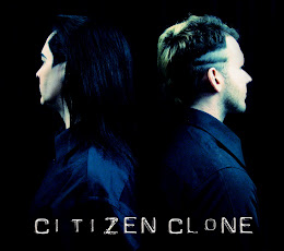 CITIZEN CLONE - 'INFINITY CITY' EP