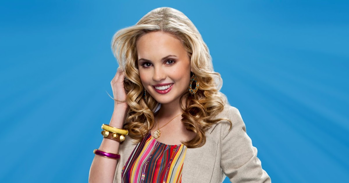 Meaghan Martin Is Yanking Her Favourite Things Out Of Her