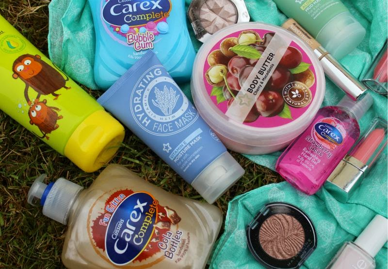 Huge Superdrug Haul