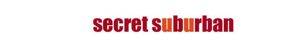 secret suburban
