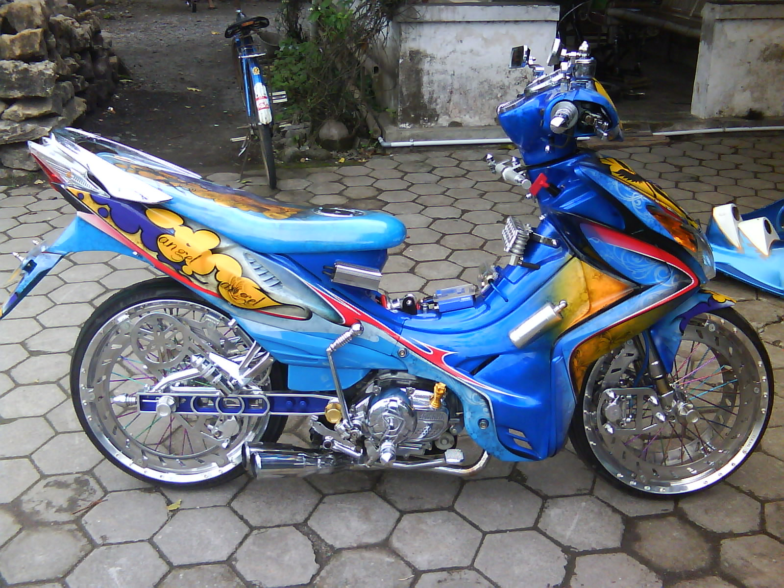 Jupiter Z Modif Transferbody 9in1 title=