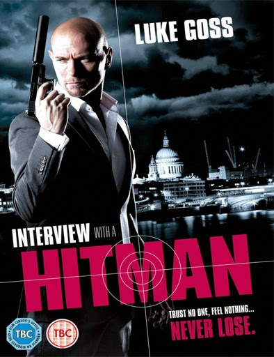 Interview with a Hitman cartel oficial Interview with a Hitman (2012)  Español Subtitulado