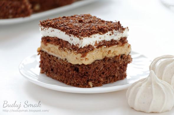 ciasto krówka alpejska