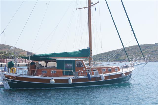 bateaux de france vendre voilier en bois traditionnel. Black Bedroom Furniture Sets. Home Design Ideas