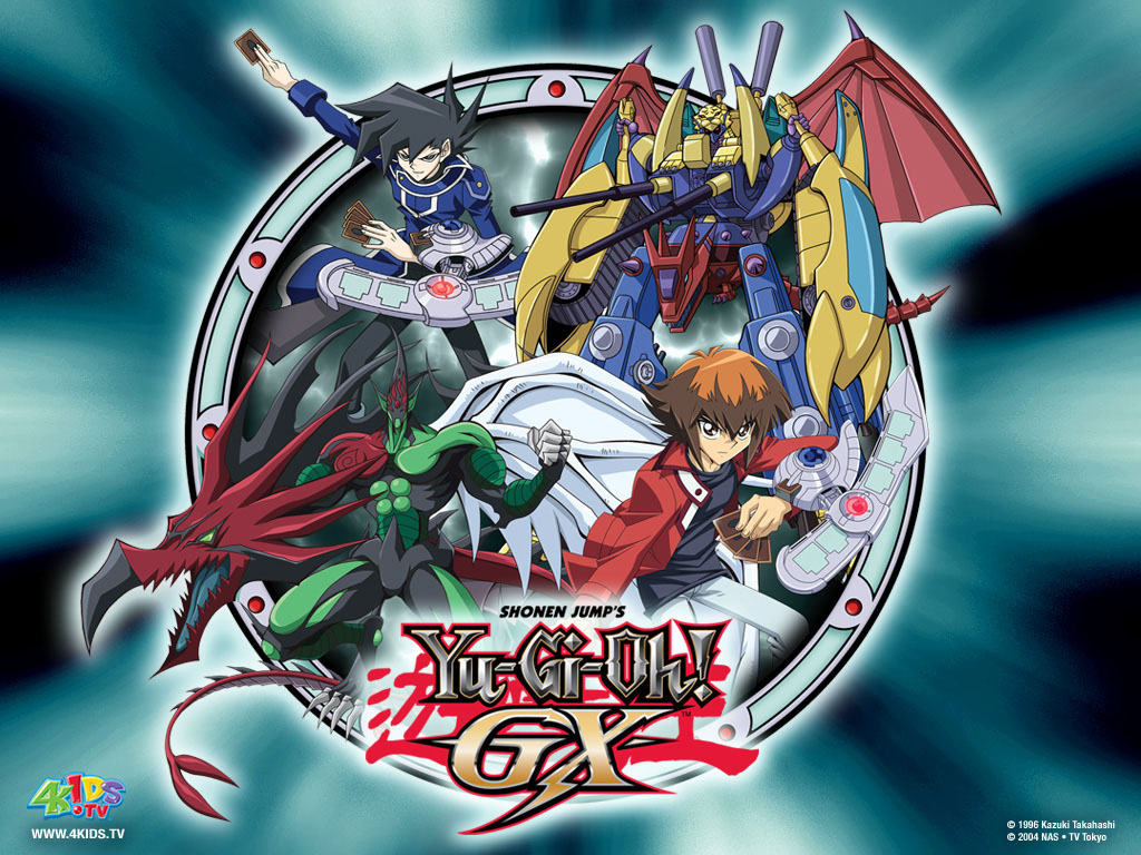Yu-Gi-Oh HD & Widescreen Wallpaper 0.813089703035379
