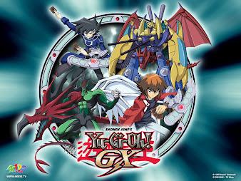 #34 Yu-Gi-Oh Wallpaper