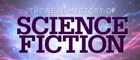 David Tennant - The Real History Of Science Fiction