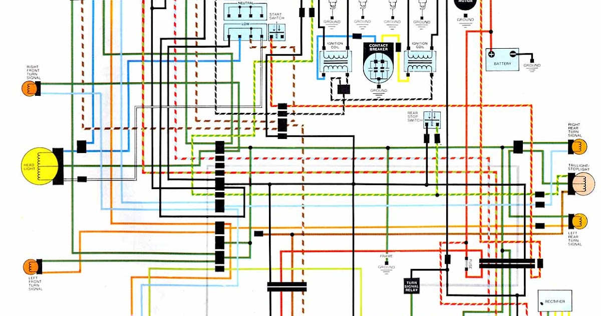 technical rockers honda cb 500 internal circuit confidential rh technicalrockers com