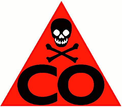 Kulilte (CO) advarsel