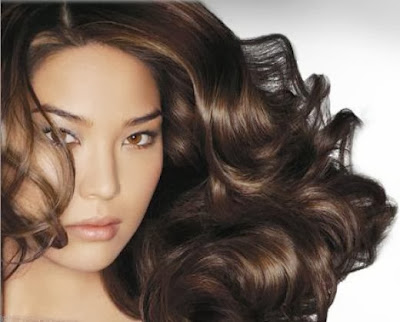 5 Nutrients which nourish hair