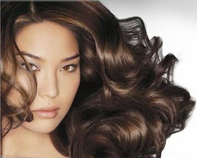 5 Nutrients which nourish hair
